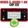 Mise à jour CRP229